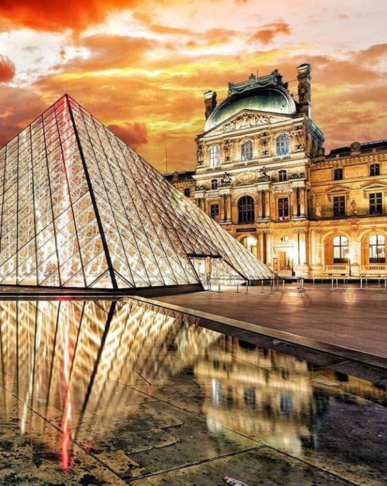 Sau nhà thờ Đức Bà Paris, đây là 2 điểm cực hút khách du lịch mỗi khi đặt chân đến Pháp - Ảnh 2.