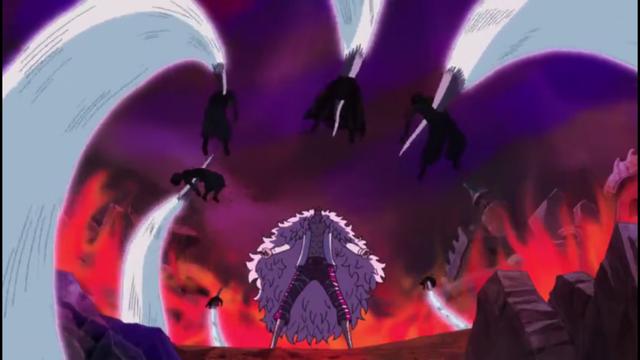 One Piece: Liệu sự thức tỉnh trái ác quỷ của Luffy có giống với Bản năng vô cực của Goku trong Dragon Ball? - Ảnh 2.