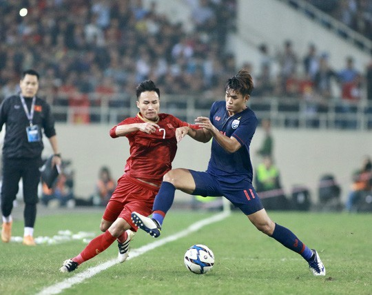 King's Cup không phải là nơi ăn thua với bóng đá Việt Nam - Ảnh 1.