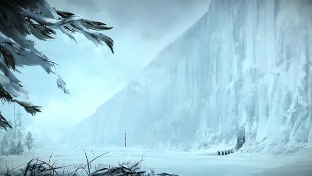 Giả thuyết về 3 biểu tượng gợi nhắc đến thần thoại Bắc Âu trong Trò chơi Vương Quyền - Ảnh 1.