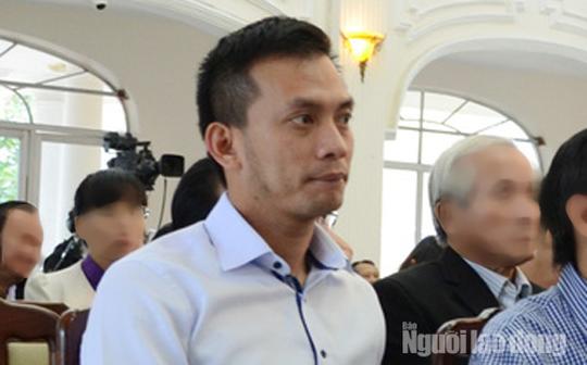 Bộ Nội vụ nói về việc kỷ luật ông Nguyễn Bá Cảnh - Ảnh 1.