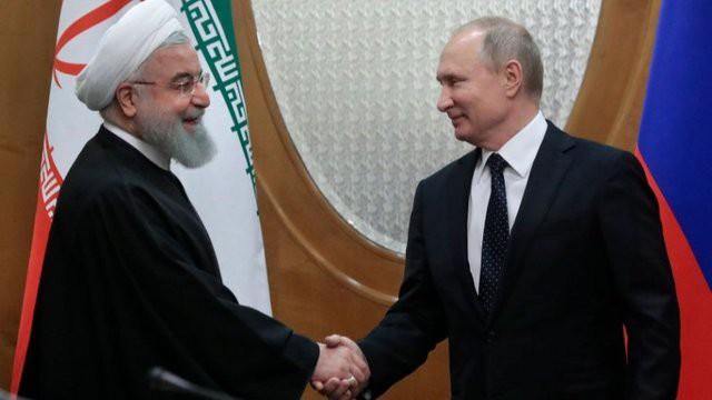 Lạm dụng cấm vận quá đà: Đòn của Mỹ vừa phản tác dụng, vừa vô tình tặng quà cho Nga - Ảnh 1.