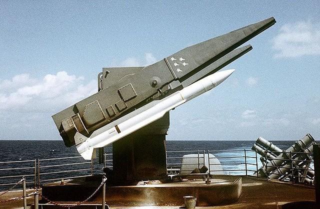 Hải quân Iran từng thất bại nặng nề khi đối đầu Mỹ ngay trên Vịnh Ba Tư - Ảnh 15.
