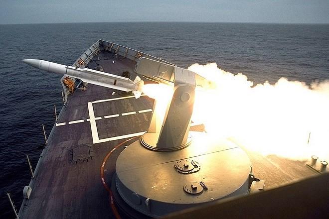 Hải quân Iran từng thất bại nặng nề khi đối đầu Mỹ ngay trên Vịnh Ba Tư - Ảnh 17.