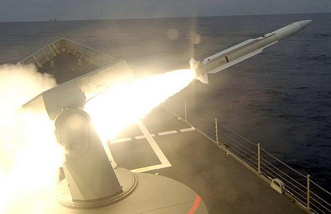 Hải quân Iran từng thất bại nặng nề khi đối đầu Mỹ ngay trên Vịnh Ba Tư - Ảnh 18.