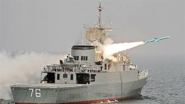 Hải quân Iran từng thất bại nặng nề khi đối đầu Mỹ ngay trên Vịnh Ba Tư - Ảnh 4.