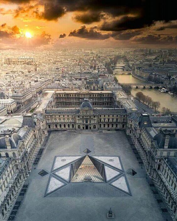 Sau nhà thờ Đức Bà Paris, đây là 2 điểm cực hút khách du lịch mỗi khi đặt chân đến Pháp - Ảnh 4.