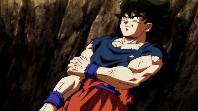 One Piece: Liệu sự thức tỉnh trái ác quỷ của Luffy có giống với Bản năng vô cực của Goku trong Dragon Ball? - Ảnh 5.