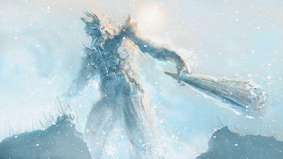 Giả thuyết về 3 biểu tượng gợi nhắc đến thần thoại Bắc Âu trong Trò chơi Vương Quyền - Ảnh 6.