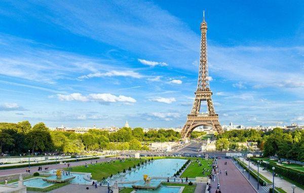 Sau nhà thờ Đức Bà Paris, đây là 2 điểm cực hút khách du lịch mỗi khi đặt chân đến Pháp - Ảnh 7.