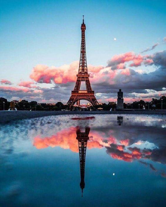Sau nhà thờ Đức Bà Paris, đây là 2 điểm cực hút khách du lịch mỗi khi đặt chân đến Pháp - Ảnh 8.