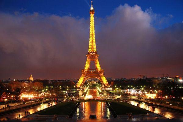 Sau nhà thờ Đức Bà Paris, đây là 2 điểm cực hút khách du lịch mỗi khi đặt chân đến Pháp - Ảnh 9.