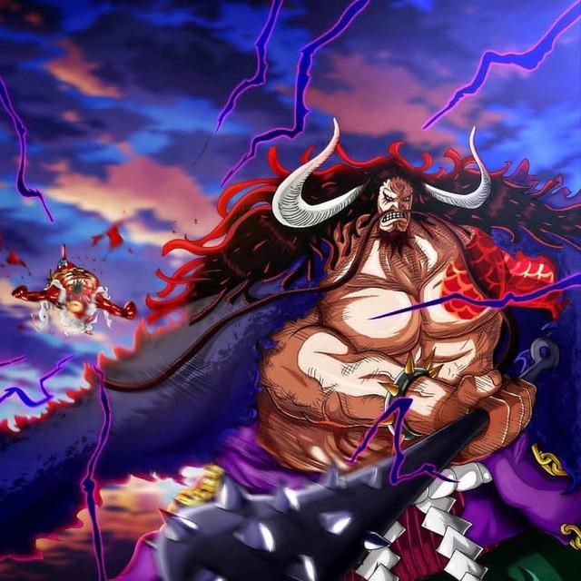 One Piece: Liệu sự thức tỉnh trái ác quỷ của Luffy có giống với Bản năng vô cực của Goku trong Dragon Ball? - Ảnh 9.