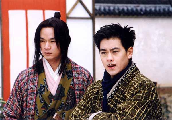 Bàn cân 2 người đàn ông trong cuộc đời Lâm Tâm Như: Hoắc Kiến Hoa thua Lâm Chí Dĩnh về ngoại hình nhưng loạt yếu tố sau thì sao? - Ảnh 10.