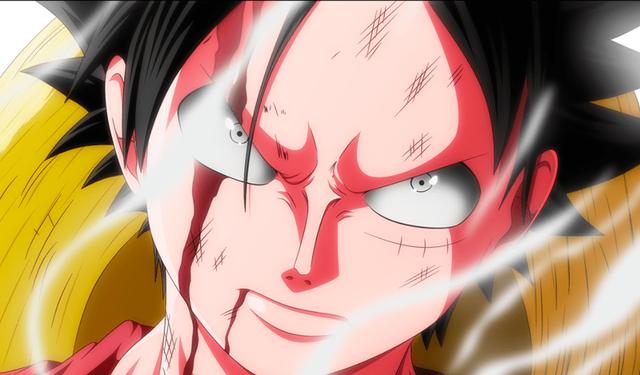 One Piece: Liệu sự thức tỉnh trái ác quỷ của Luffy có giống với Bản năng vô cực của Goku trong Dragon Ball? - Ảnh 10.