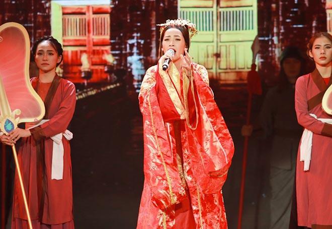 Chi Pu bật khóc, KARD cùng Ha Sungwoon vui vẻ giao lưu fan Việt - Ảnh 1.