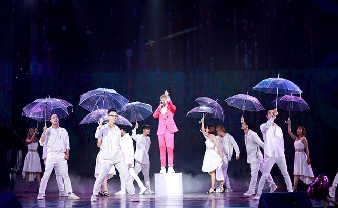 Chi Pu bật khóc, KARD cùng Ha Sungwoon vui vẻ giao lưu fan Việt - Ảnh 14.