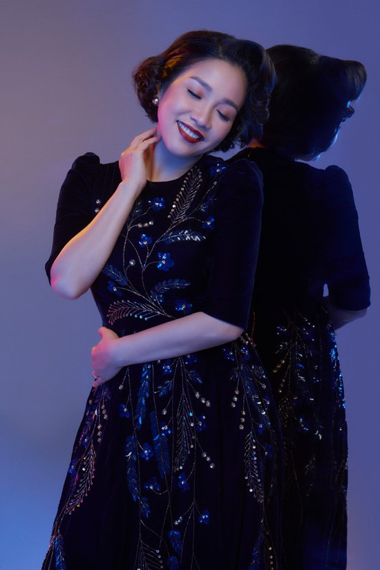 Diva Mỹ Linh nói về Diva: Phải có giọng hát hết sức đặc biệt - Ảnh 1.