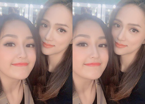 Khán giả xôn xao chuyện Mai Phương Thúy có tình cảm thân thiết với Hương Giang - Ảnh 6.