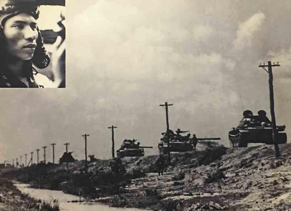 Chiến trường K: Lính tình nguyện Việt Nam sống chung với hổ, ngủ chung với địch - Những khẩu AK đã lên đạn - Ảnh 2.