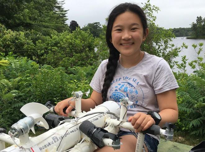 """10 sáng chế đỉnh cao đang góp phần """"cứu rỗi"""" đại dương, cái số 3 được tạo ra bởi một cô bé mới học lớp 6! - Ảnh 2."""