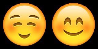 Giải mã  ý nghĩa 50 emoji biểu tượng khuôn mặt chúng ta thường dùng hằng ngày - Ảnh 1.