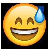 Giải mã  ý nghĩa 50 emoji biểu tượng khuôn mặt chúng ta thường dùng hằng ngày - Ảnh 3.