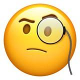 Giải mã  ý nghĩa 50 emoji biểu tượng khuôn mặt chúng ta thường dùng hằng ngày - Ảnh 34.