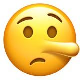Giải mã  ý nghĩa 50 emoji biểu tượng khuôn mặt chúng ta thường dùng hằng ngày - Ảnh 35.