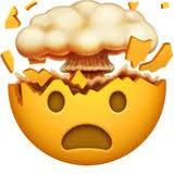 Giải mã  ý nghĩa 50 emoji biểu tượng khuôn mặt chúng ta thường dùng hằng ngày - Ảnh 38.