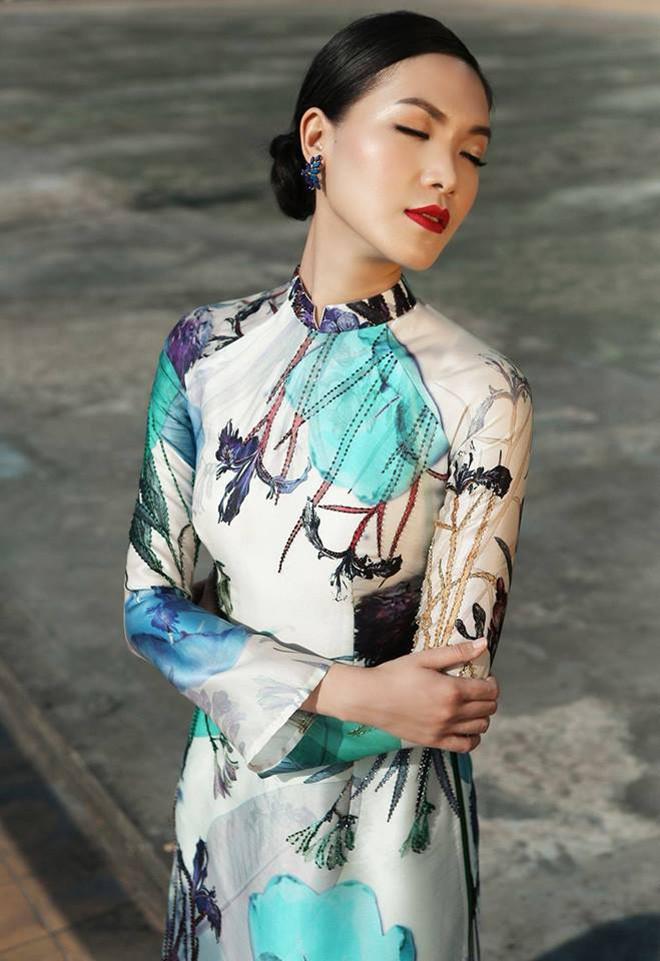 Hoa hậu Việt Nam 2008 Thùy Dung: Từ scandal Hoa hậu học dốt đến ồn ào bị vợ cũ đại gia dằn mặt và hạnh phúc giấu kín ở tuổi 30 - Ảnh 5.