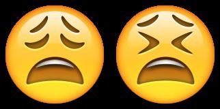 Giải mã  ý nghĩa 50 emoji biểu tượng khuôn mặt chúng ta thường dùng hằng ngày - Ảnh 40.