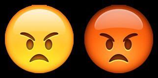 Giải mã  ý nghĩa 50 emoji biểu tượng khuôn mặt chúng ta thường dùng hằng ngày - Ảnh 45.