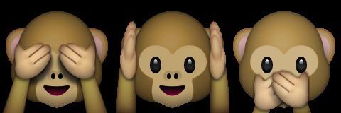 Giải mã  ý nghĩa 50 emoji biểu tượng khuôn mặt chúng ta thường dùng hằng ngày - Ảnh 49.