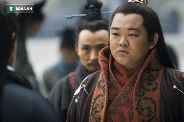 Chỉ bỏ 3 món đồ vào quan tài Lưu Thiện, cháu Tư Mã Ý khiến Hán thất ôm hận ngàn thu  - Ảnh 3.