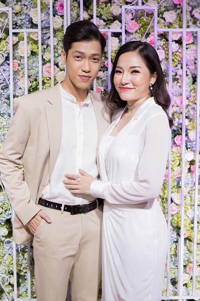 Vợ cũ Lâm Vinh Hải tung ảnh nóng, khoe cuộc sống hạnh phúc bên người yêu - Ảnh 2.