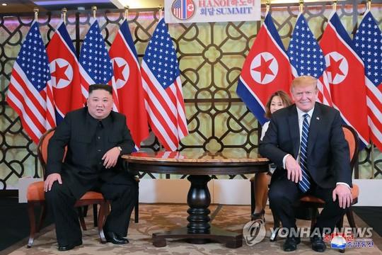 Hội nghị thượng đỉnh Mỹ - Triều lần 3 diễn ra cuối năm nay? - Ảnh 1.