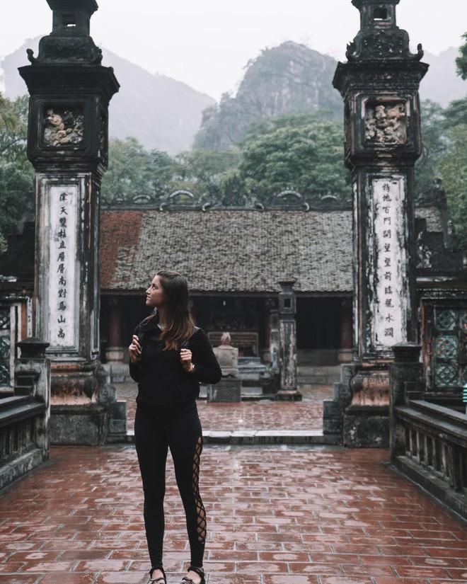 Cô gái trẻ nhất du lịch vòng quanh Trái Đất: Mới 21 tuổi đã đi qua 196 quốc gia, sắp phá vỡ kỷ lục Guinness - Ảnh 16.