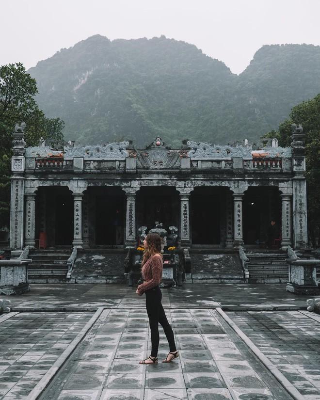 Cô gái trẻ nhất du lịch vòng quanh Trái Đất: Mới 21 tuổi đã đi qua 196 quốc gia, sắp phá vỡ kỷ lục Guinness - Ảnh 19.