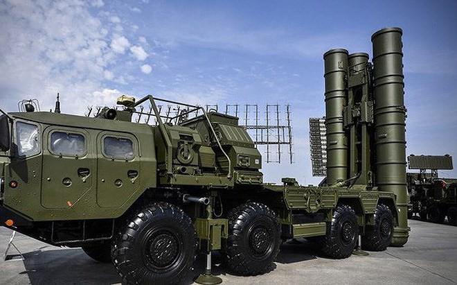 Mỹ tung đòn cực mạnh, Nga đứng trước nguy cơ mất nốt hợp đồng S-400 với Ấn Độ - Ảnh 3.