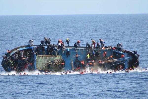 LHQ cảnh báo Địa Trung Hải sẽ sớm thành biển máu - Ảnh 2.