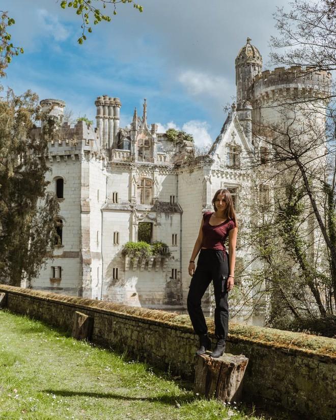 Cô gái trẻ nhất du lịch vòng quanh Trái Đất: Mới 21 tuổi đã đi qua 196 quốc gia, sắp phá vỡ kỷ lục Guinness - Ảnh 21.