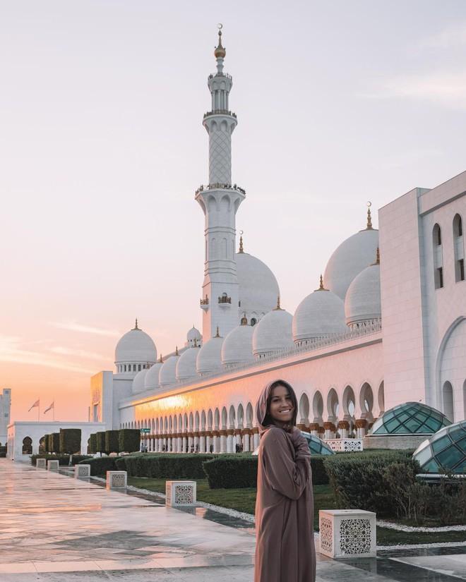 Cô gái trẻ nhất du lịch vòng quanh Trái Đất: Mới 21 tuổi đã đi qua 196 quốc gia, sắp phá vỡ kỷ lục Guinness - Ảnh 24.