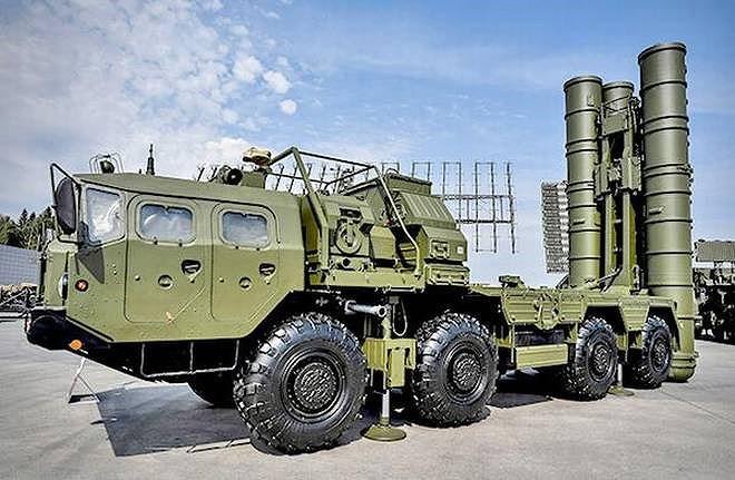Mỹ tung đòn cực mạnh, Nga đứng trước nguy cơ mất nốt hợp đồng S-400 với Ấn Độ - Ảnh 6.