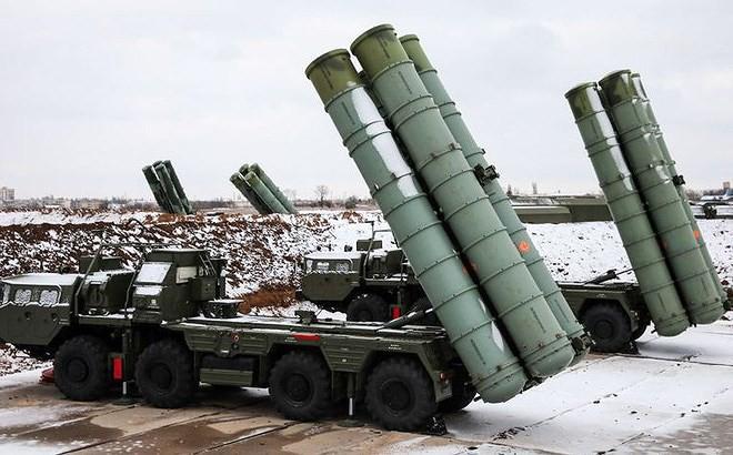Mỹ tung đòn cực mạnh, Nga đứng trước nguy cơ mất nốt hợp đồng S-400 với Ấn Độ - Ảnh 7.