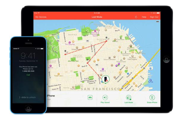 Làm thế nào Apple giúp bạn tìm đồ thất lạc trong khi chính họ cũng không biết vị trí của nó? - Ảnh 1.