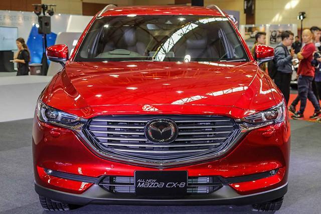 Loạt ô tô mới lắp ráp trong nước giá từ 395 triệu đồng - Ảnh 1.