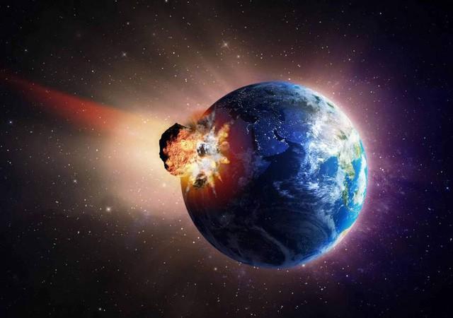 5 lời tiên tri về cái kết của thế giới hoàn toàn có thể xảy ra - Ảnh 1.