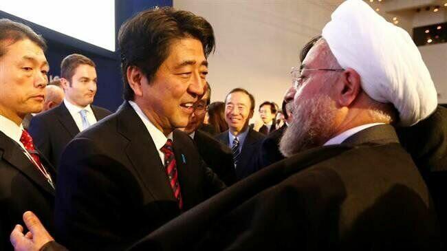 Cố gắng tránh một cú đánh nặng nề, Nhật Bản xông pha phá thế bí giữa Mỹ-Iran: Dễ hay khó? - Ảnh 1.