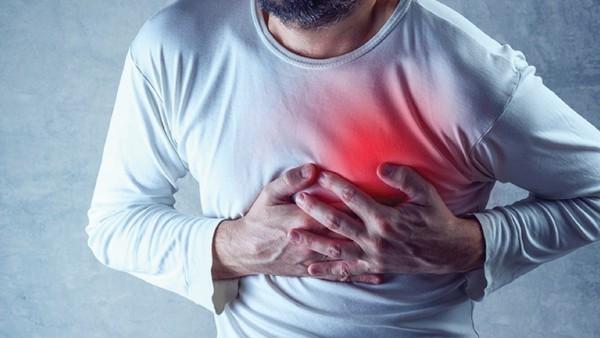 Tử vong vì tim mạch gấp 20 lần ung thư, gấp 10 lần tai nạn giao thông - Ảnh 1.